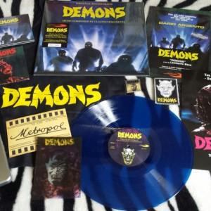 demons deluxe