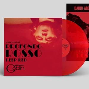 Profondo Rosso LP